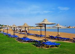 Jaz Aquamarine Resort - Hurgada - Alberca