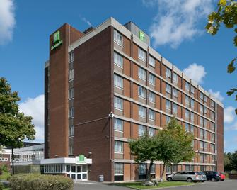 Holiday Inn Washington - Washington - Gebouw