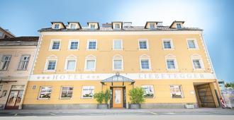 Hotel Liebetegger-Klagenfurt - Klagenfurt