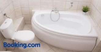 Marymont Hostel - Warsaw - Bathroom