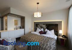 Hotel-Restaurant-Schifflände - Meisterschwanden - Bedroom