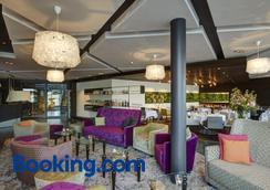 Hotel-Restaurant-Schifflände - Meisterschwanden - Lobby