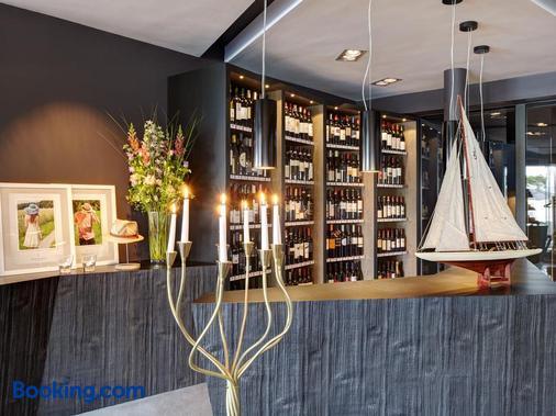 Hotel-Restaurant-Schifflände - Meisterschwanden - Bar