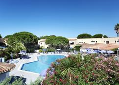 Odalys Résidence Saint Loup - Agde - Pool