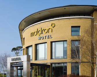 Maldron Hotel Belfast Airport - Crumlin - Building