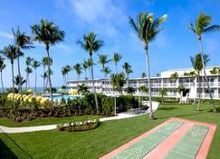 Sunset Beach Inn - Sanibel - Bygning