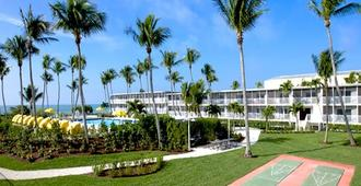 Sunset Beach Inn - Sanibel - Building