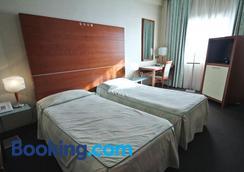 Millennhotel - Μπολόνια - Κρεβατοκάμαρα