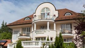 Parkhotel Bad Faulenbach - Füssen - Edifício