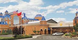 Ameristar Casino Hotel Council Bluffs - Council Bluffs - Edificio