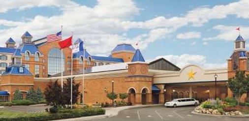 Ameristar Casino Hotel Council Bluffs - Council Bluffs - Toà nhà