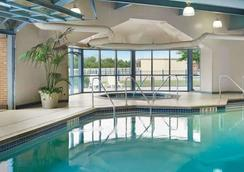 Ameristar Casino Hotel Council Bluffs - Council Bluffs - Πισίνα