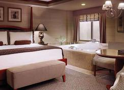 Ameristar Casino Hotel Council Bluffs - Council Bluffs - Bedroom