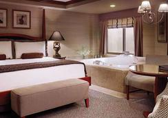 Ameristar Casino Hotel Council Bluffs - Council Bluffs - Κρεβατοκάμαρα
