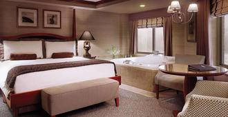 Ameristar Casino Hotel Council Bluffs - Council Bluffs - Habitación