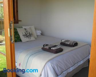 Behind the Bike Sheds - Kokonga - Bedroom