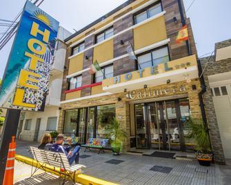 Hotel Calimera - Santa Teresita - Gebäude