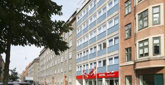 Hotel Copenhagen - Copenhague - Bâtiment