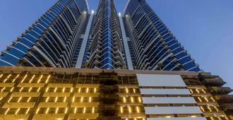 Novotel Dubai Al Barsha - Dubai - Building