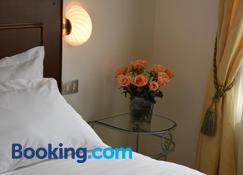 Hotel Livio - Brescia - Bedroom