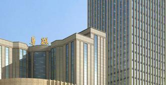Hua Lian Dong Huan Hotel - Chengdu - Chengdu - Edificio