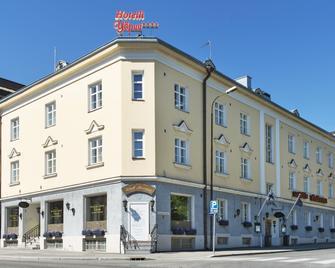 Boutique Hotel Yöpuu - Jyväskylä - Building