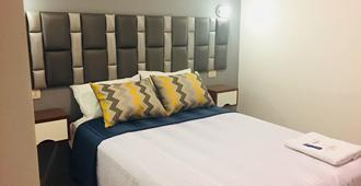 Hostal Patiño - Lima - Bedroom