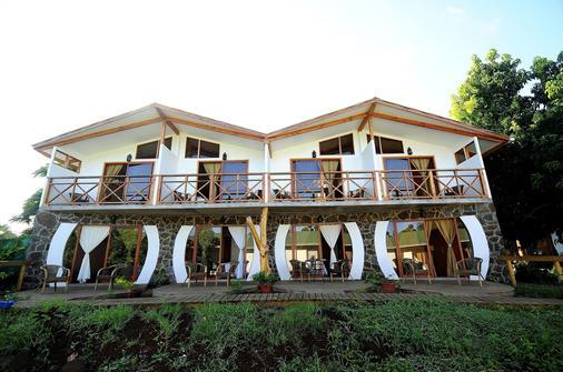 提努伊小屋酒店 - 漢加羅亞 - 漢格羅阿 - 建築
