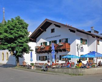 Altenauer Dorfwirt - Saulgrub - Building