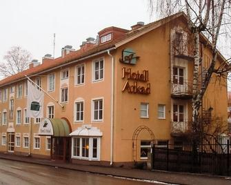 Hotell Arkad - Västerås - Gebäude