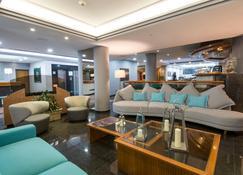 Holiday Inn Montevideo - Montevideo - Lounge