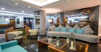 Holiday Inn Montevideo - מונטווידאו - טרקלין