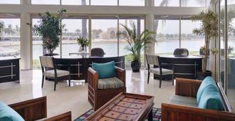 Mövenpick Resort Al Nawras Jeddah - Jeddah - Building