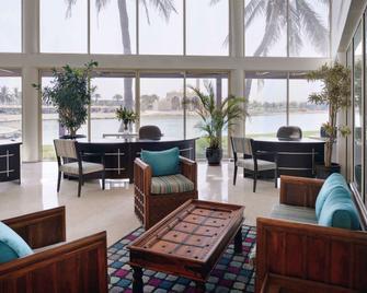 Mövenpick Resort Al Nawras Jeddah - Джеддах - Building