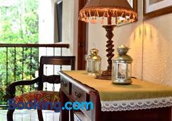 Hotel San Jose, Matagalpa. - Matagalpa - Hotel amenity