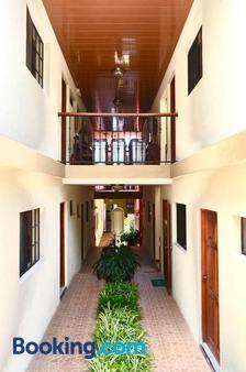 Hotel San Jose, Matagalpa. - Matagalpa - Hallway