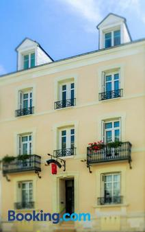 Hôtel Vendôme - Tours - Toà nhà