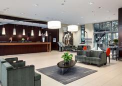 NH Den Haag - La Haye - Lobby
