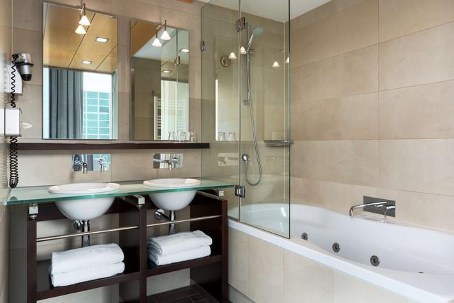 新罕布什爾州海牙酒店 - 海牙 - 海牙 - 浴室