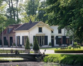 B&B Landgoed Matanze - Terwolde - Edificio