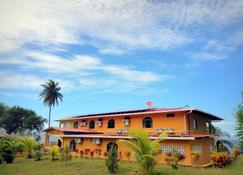 Hotel La Punta Resort - Moyogalpa - Building
