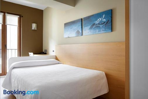 Hotel Olatu - Zarauz - Bedroom