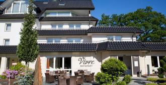 L'Arrivée Hotel & Spa - דורטמונד