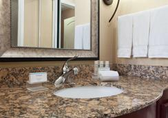Homewood Suites by Hilton Medford - Medford - Bathroom