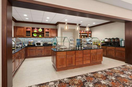 Homewood Suites by Hilton Medford - Medford - Buffet