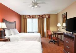 Homewood Suites by Hilton Medford - Medford - Bedroom