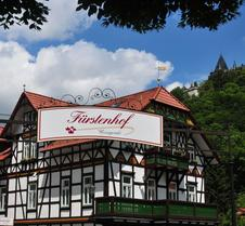 Furstenhof Wernigerode