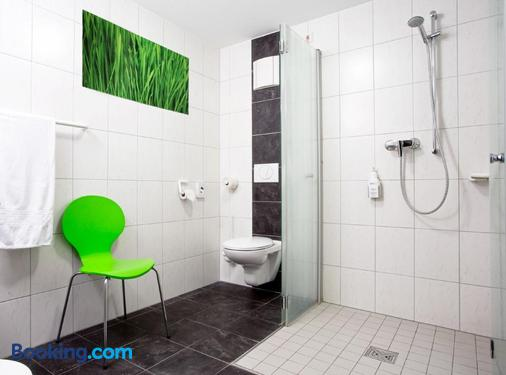 Ecoinn Hotel Am Campus - Esslingen am Neckar - Bathroom