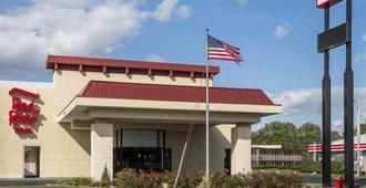 Red Roof Inn Bloomington - Normal/University - בלומינגטון