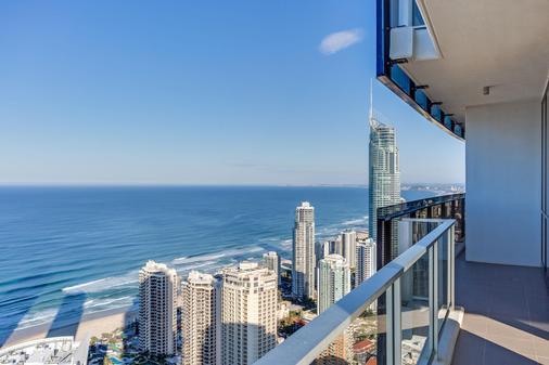 Mantra Circle on Cavill Surfers Paradise - Surfers Paradise - Balcony